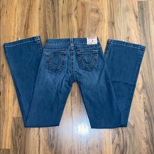 Claire True Religion jeans